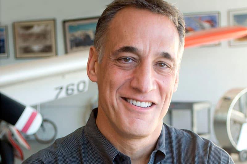 John Shufeldt