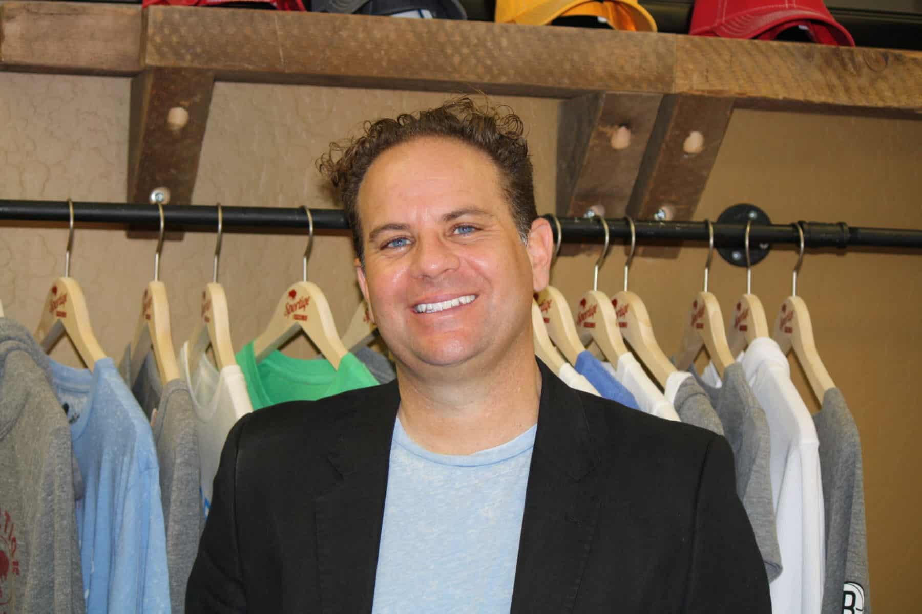 Matt Altman podcast interview