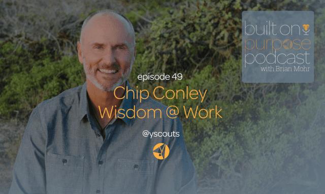 Chip Conley