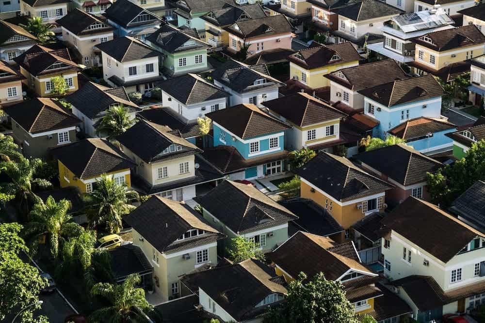 real estate executive search