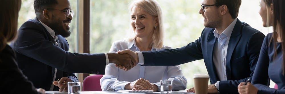 executive hiring process